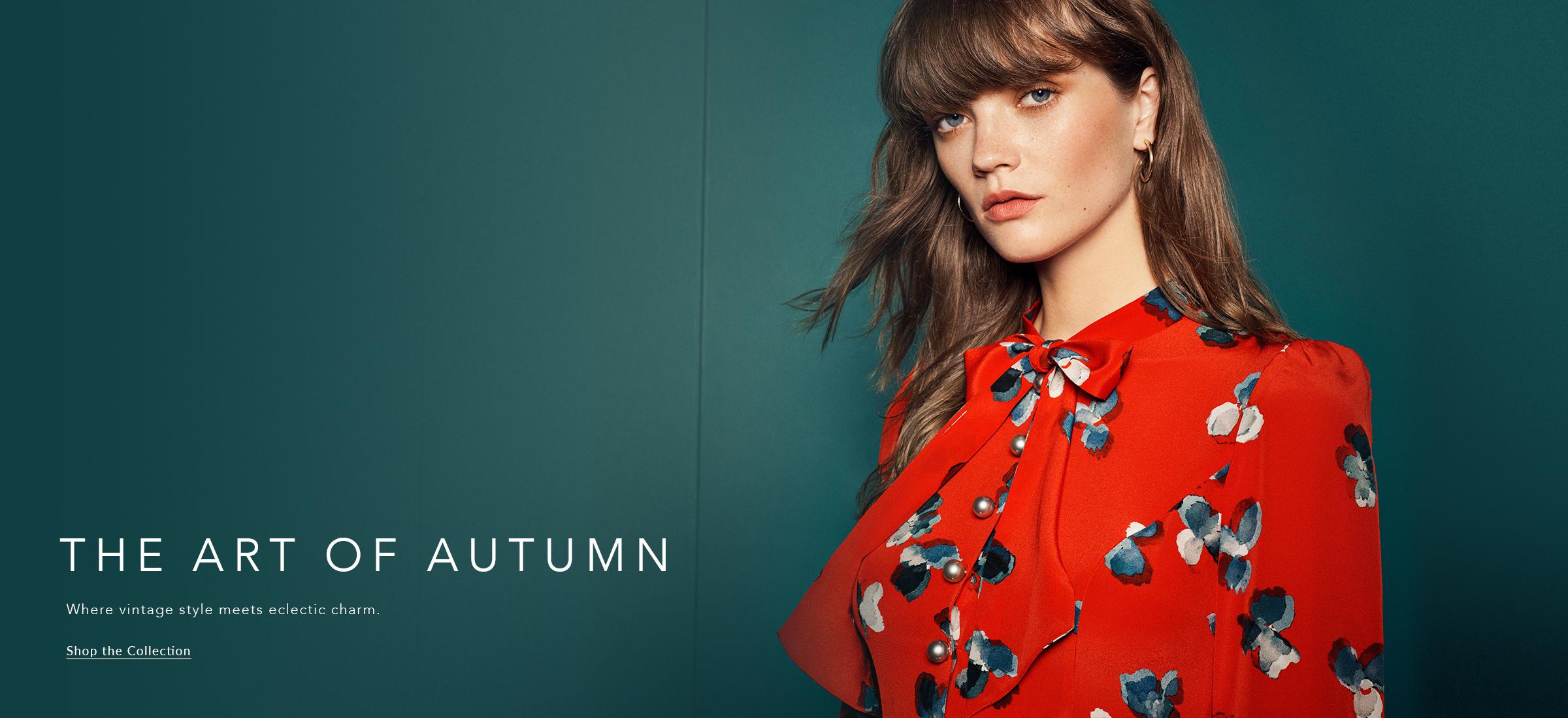 L K Bennett UK   Luxury Women's Clothing & Fashion