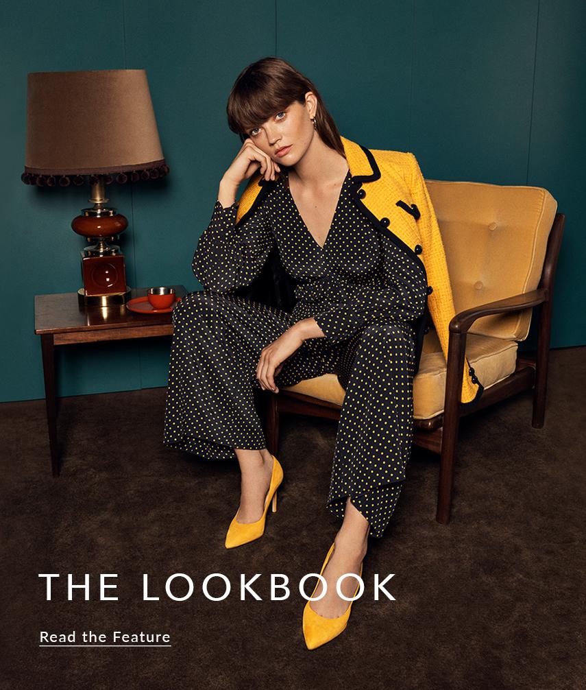 L K Bennett UK | Luxury Women's Clothing & Fashion
